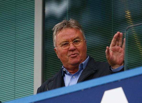 Chelsea chao tan HLV Hiddink bang chien thang 3-1 hinh anh
