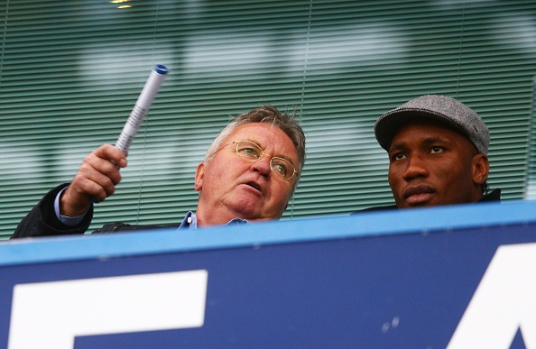 Chelsea chao tan HLV Hiddink bang chien thang 3-1 hinh anh 10