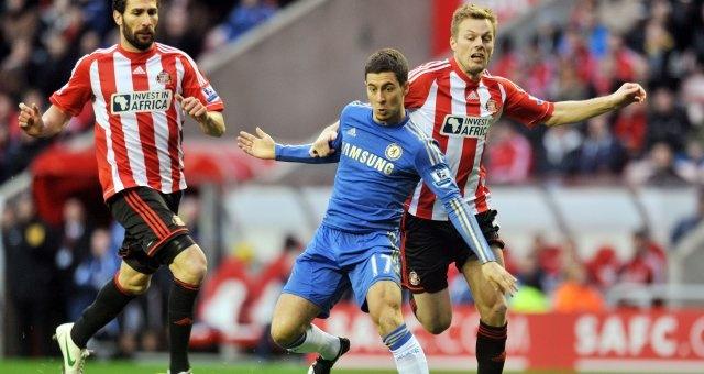 Lich thi dau ngay 19/12: Tam diem tran Chelsea vs Sunderland hinh anh
