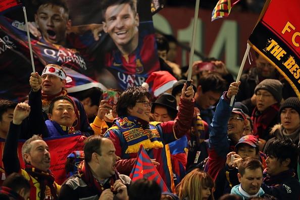 Messi, Suarez giup Barca lap ky luc tai FIFA Club World Cup hinh anh 18