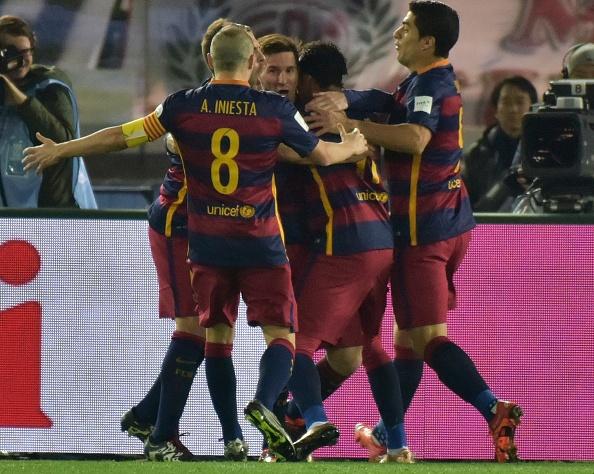 Messi, Suarez giup Barca lap ky luc tai FIFA Club World Cup hinh anh 22