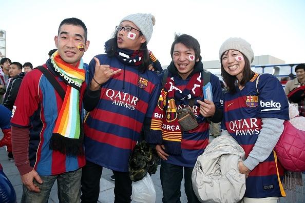 Messi, Suarez giup Barca lap ky luc tai FIFA Club World Cup hinh anh 6
