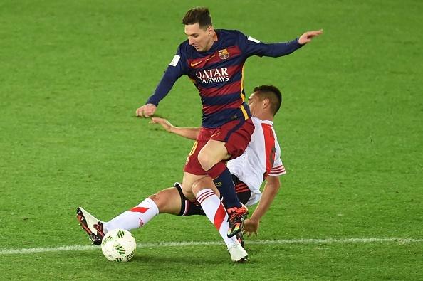Messi, Suarez giup Barca lap ky luc tai FIFA Club World Cup hinh anh 12
