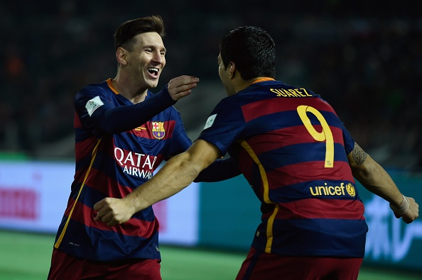 Messi, Suarez giup Barca lap ky luc tai FIFA Club World Cup hinh anh 25