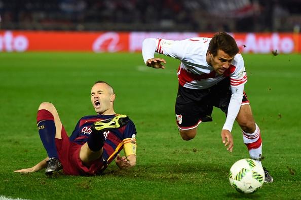 Messi, Suarez giup Barca lap ky luc tai FIFA Club World Cup hinh anh 14