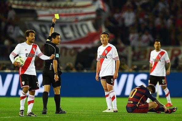 Messi, Suarez giup Barca lap ky luc tai FIFA Club World Cup hinh anh 15