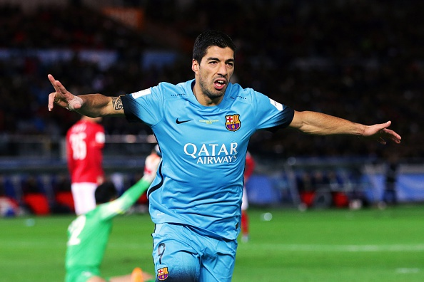 Messi, Suarez giup Barca lap ky luc tai FIFA Club World Cup hinh anh 3