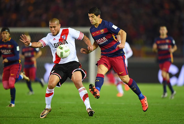 Messi, Suarez giup Barca lap ky luc tai FIFA Club World Cup hinh anh 20