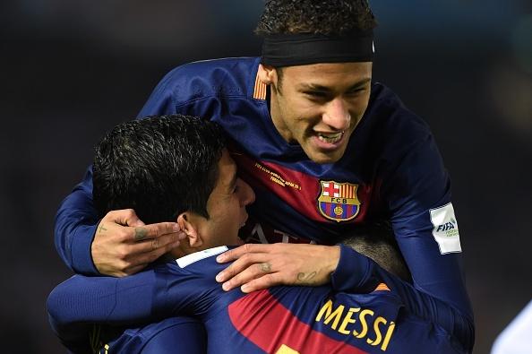 Messi, Suarez giup Barca lap ky luc tai FIFA Club World Cup hinh anh 23