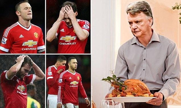 Van Gaal rut kinh nghiem tu Mourinho de bao toan ghe nong hinh anh