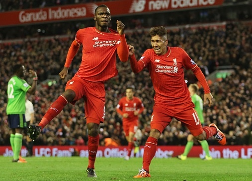 Liverpool cham dut 10 tran bat bai lien tiep cua Leicester hinh anh