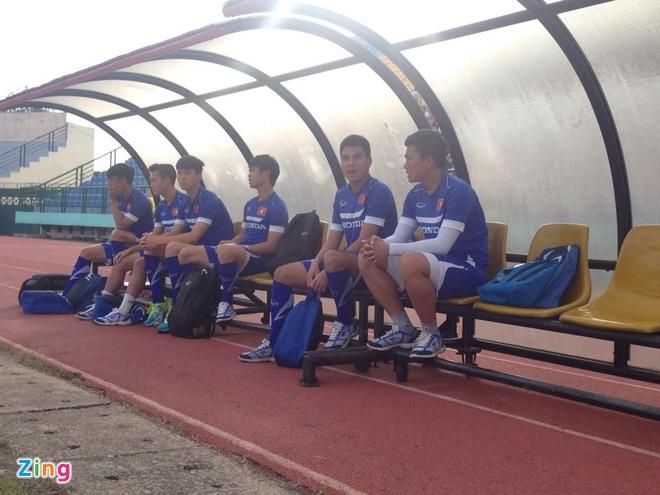 Cong Vinh ghi ban giup Binh Duong cam hoa U23 Viet Nam hinh anh 9