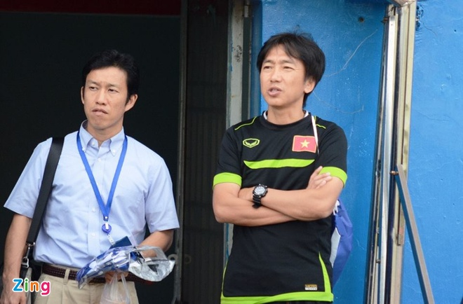 Cong Vinh ghi ban giup Binh Duong cam hoa U23 Viet Nam hinh anh 6