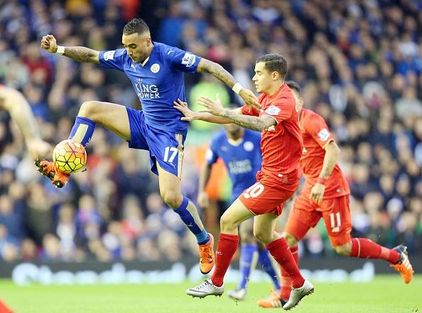 Liverpool cham dut 10 tran bat bai lien tiep cua Leicester hinh anh 8