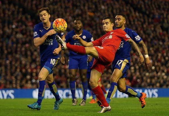 Liverpool cham dut 10 tran bat bai lien tiep cua Leicester hinh anh 11