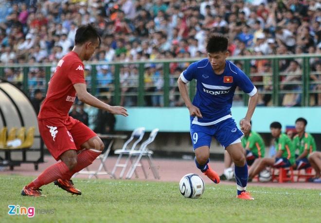 Cong Vinh ghi ban giup Binh Duong cam hoa U23 Viet Nam hinh anh 18