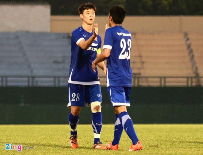 Cong Vinh ghi ban giup Binh Duong cam hoa U23 Viet Nam hinh anh 20