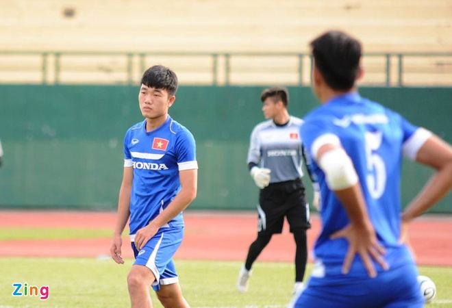 Cong Vinh ghi ban giup Binh Duong cam hoa U23 Viet Nam hinh anh 3
