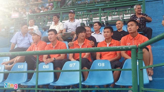 Cong Vinh ghi ban giup Binh Duong cam hoa U23 Viet Nam hinh anh 8