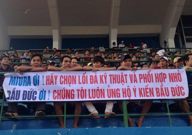 Cong Vinh ghi ban giup Binh Duong cam hoa U23 Viet Nam hinh anh