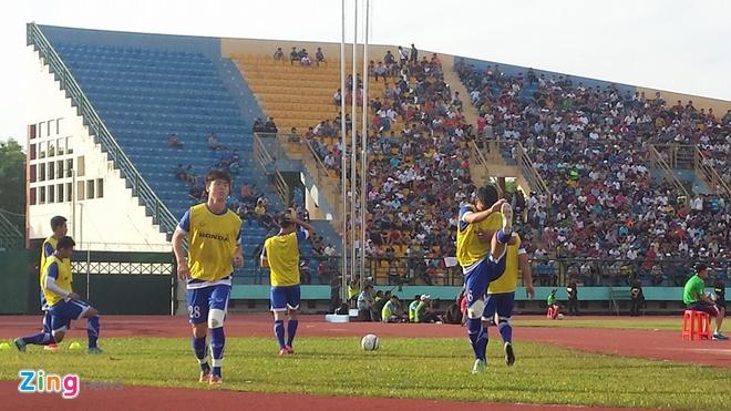 Cong Vinh ghi ban giup Binh Duong cam hoa U23 Viet Nam hinh anh 15
