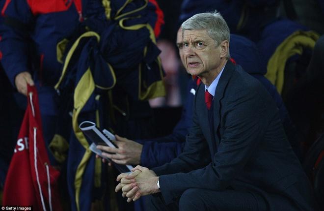 Thua Southampton 0-4, Arsenal lo co hoi len ngoi dau hinh anh 10
