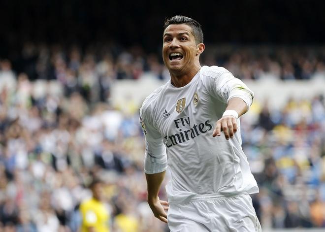 Diem tin 28/12: 'Ronaldo se choi bong toi 40 tuoi' hinh anh 1