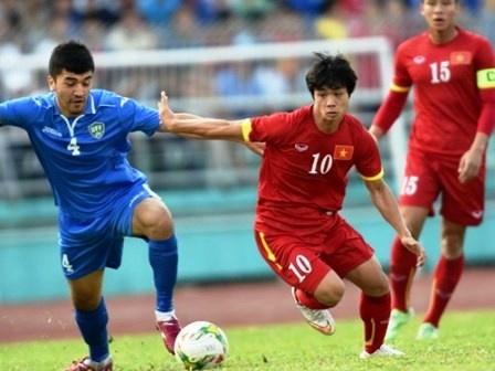 U23 Viet Nam 1-2 Yemen: Hang thu mac sai lam hinh anh