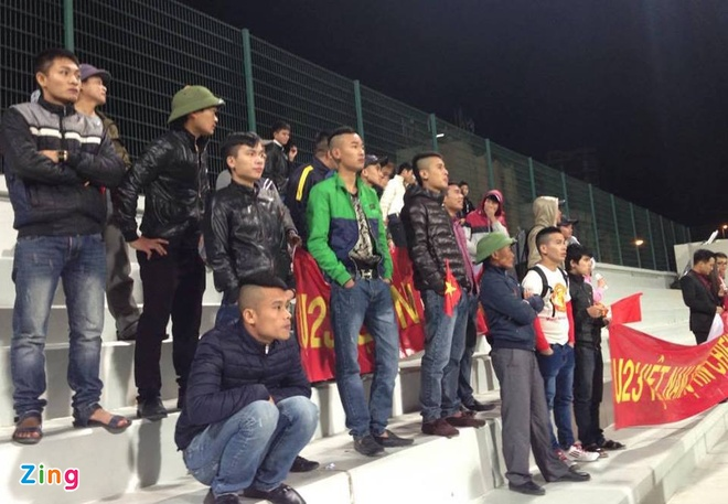 U23 Viet Nam 1-2 Yemen: Hang thu mac sai lam hinh anh 10