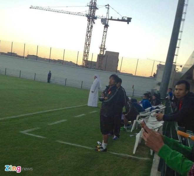 U23 Viet Nam 1-2 Yemen: Hang thu mac sai lam hinh anh 7