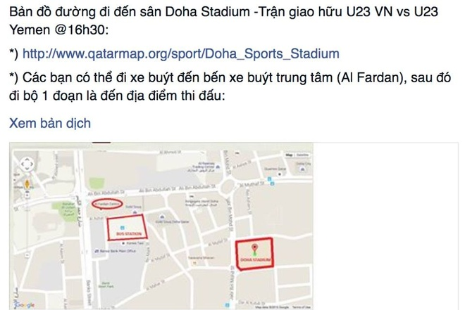 U23 Viet Nam 1-2 Yemen: Hang thu mac sai lam hinh anh 5
