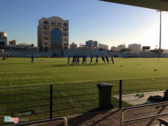 U23 Viet Nam 1-2 Yemen: Hang thu mac sai lam hinh anh 3