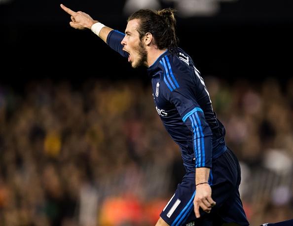 Ronaldo tit ngoi, Real hoa 2-2 voi Valencia hinh anh 7