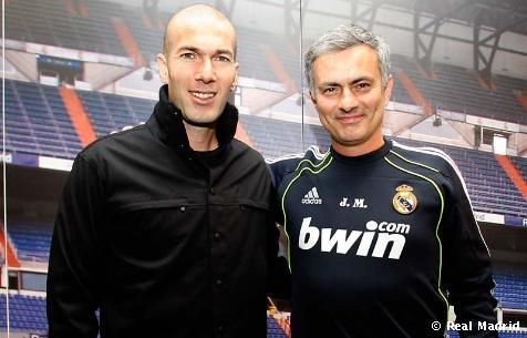 Nhung ung vien sang gia thay Rafa Benitez o Real hinh anh