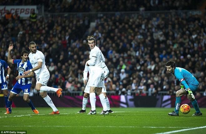 Real Madrid dai thang 5-0 trong ngay ra mat tan HLV Zidane hinh anh 7