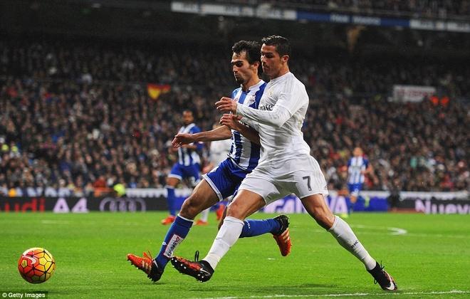 Real Madrid dai thang 5-0 trong ngay ra mat tan HLV Zidane hinh anh 9
