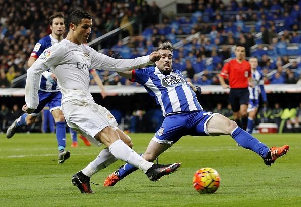 Real Madrid dai thang 5-0 trong ngay ra mat tan HLV Zidane hinh anh 11