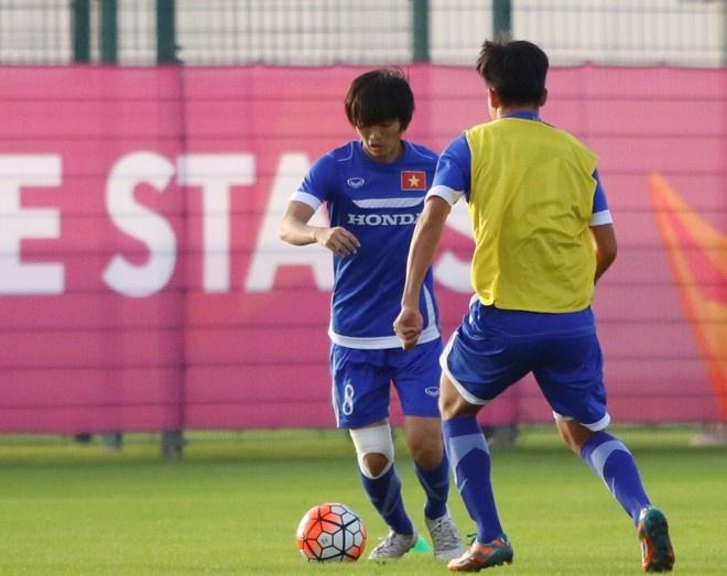 U23 Viet Nam thua U23 Jordan 1-3 o tran ra quan hinh anh 3