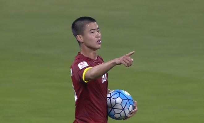 U23 Viet Nam thua U23 Jordan 1-3 o tran ra quan hinh anh 2