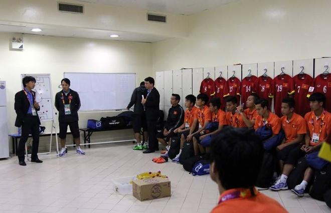 U23 Viet Nam thua U23 Jordan 1-3 o tran ra quan hinh anh 6