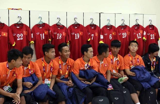 U23 Viet Nam thua U23 Jordan 1-3 o tran ra quan hinh anh 9