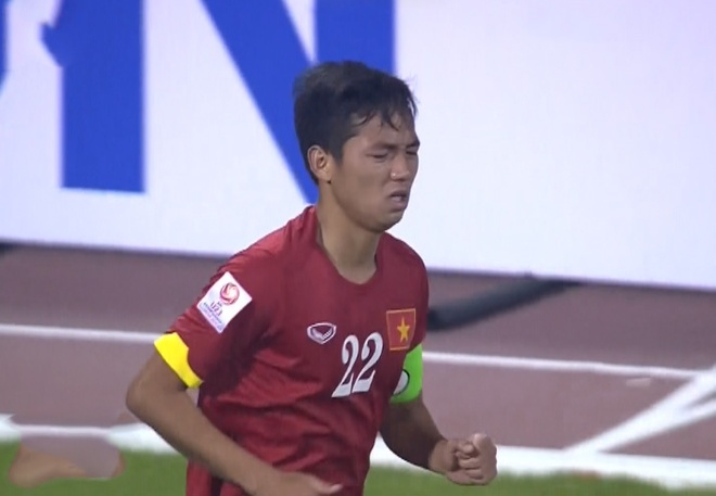 U23 Viet Nam thua U23 Jordan 1-3 o tran ra quan hinh anh 22