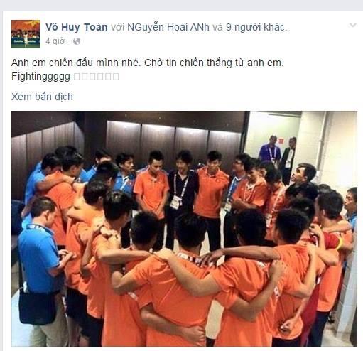 U23 Viet Nam thua U23 Jordan 1-3 o tran ra quan hinh anh 7