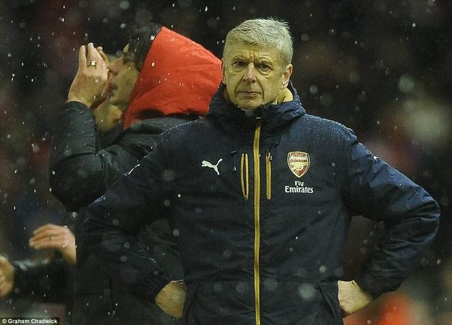 Liverpool 3-3 Arsenal: Klopp vo oa sau ban thang phut 90 hinh anh 4