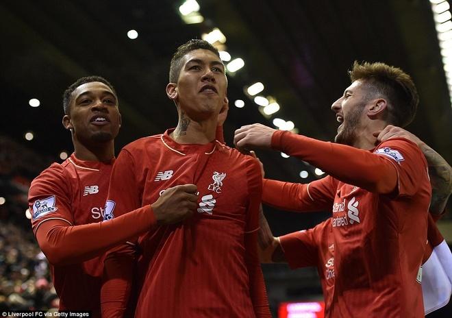 Liverpool 3-3 Arsenal: Klopp vo oa sau ban thang phut 90 hinh anh 8
