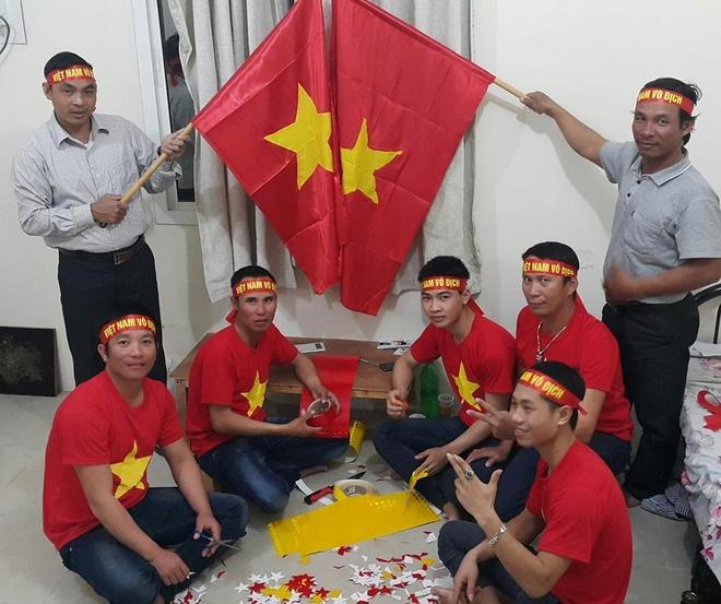 U23 Viet Nam thua U23 Jordan 1-3 o tran ra quan hinh anh 4