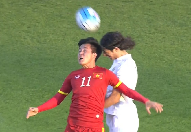 U23 Viet Nam thua U23 Jordan 1-3 o tran ra quan hinh anh 13