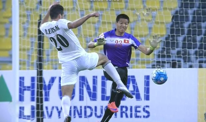 U23 Viet Nam thua U23 Jordan 1-3 o tran ra quan hinh anh 15