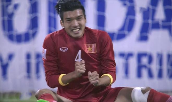 U23 Viet Nam thua U23 Jordan 1-3 o tran ra quan hinh anh 23