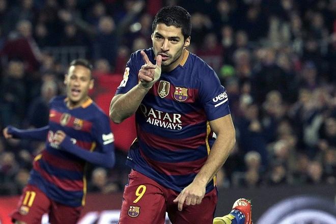 Tong hop tran dau: Barcelona 6-0 Athletic Bilbao hinh anh